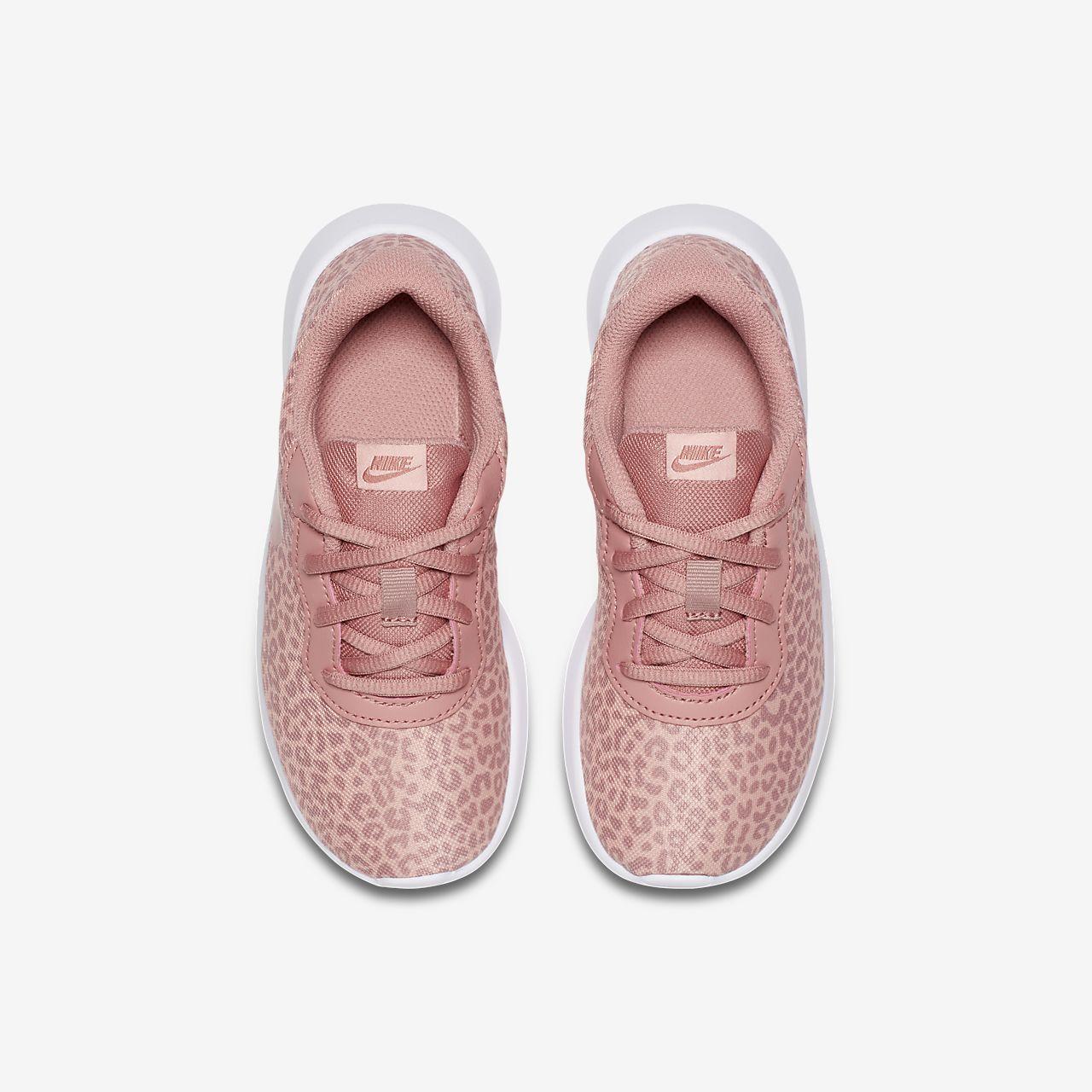 nike tanjun print shoes nz