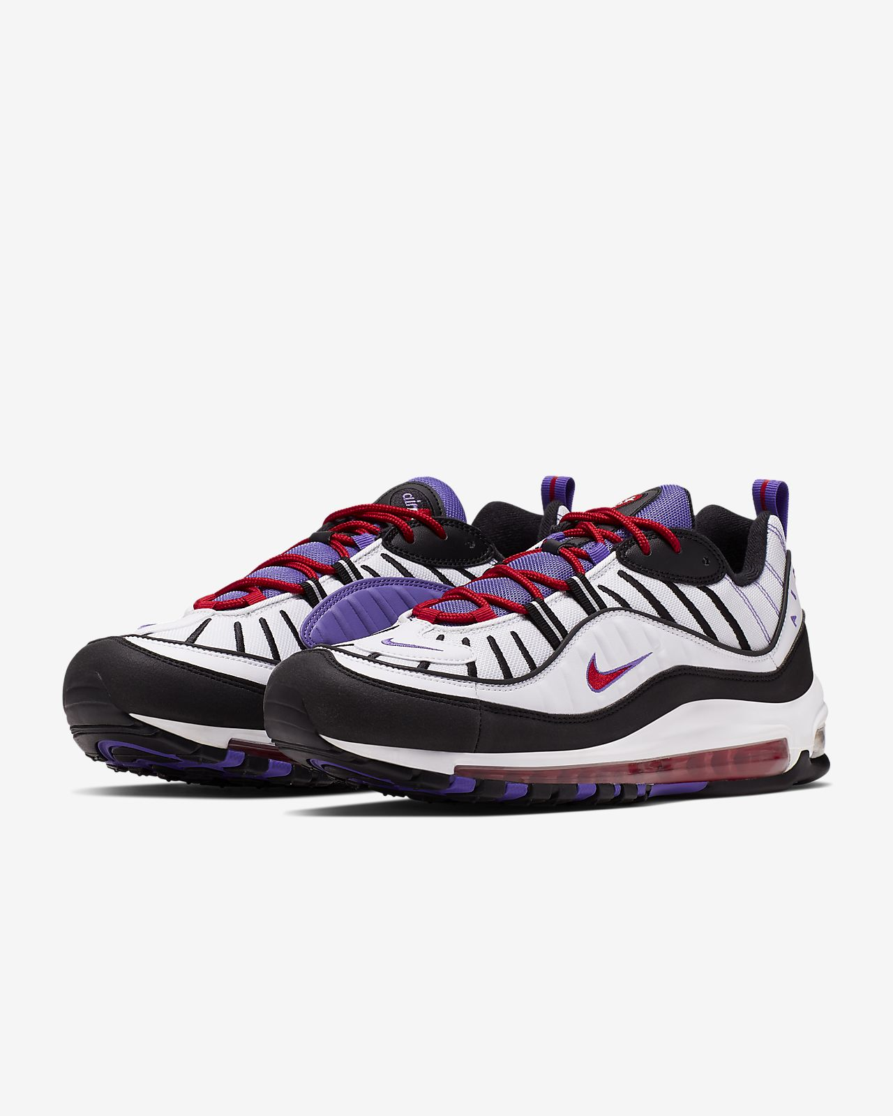 Chaussure Nike Air Max 98 pour Homme
