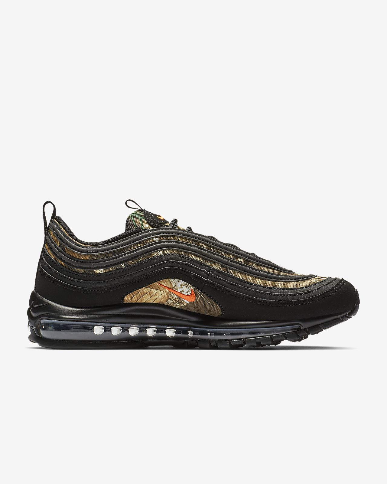 171d33ffd644a Low Resolution Nike Air Max 97 Realtree® Men s Shoe Nike Air Max 97  Realtree® Men s Shoe