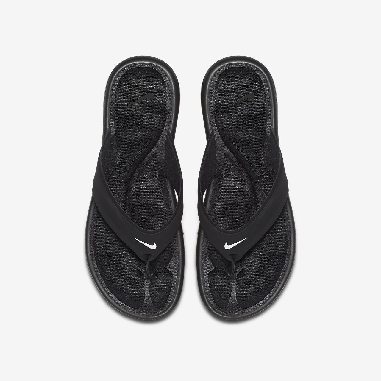 ... Nike Ultra Comfort Women's Flip Flop