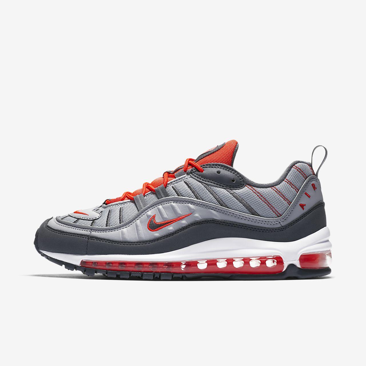 Nike Air Max 98 Zapatillas de correr