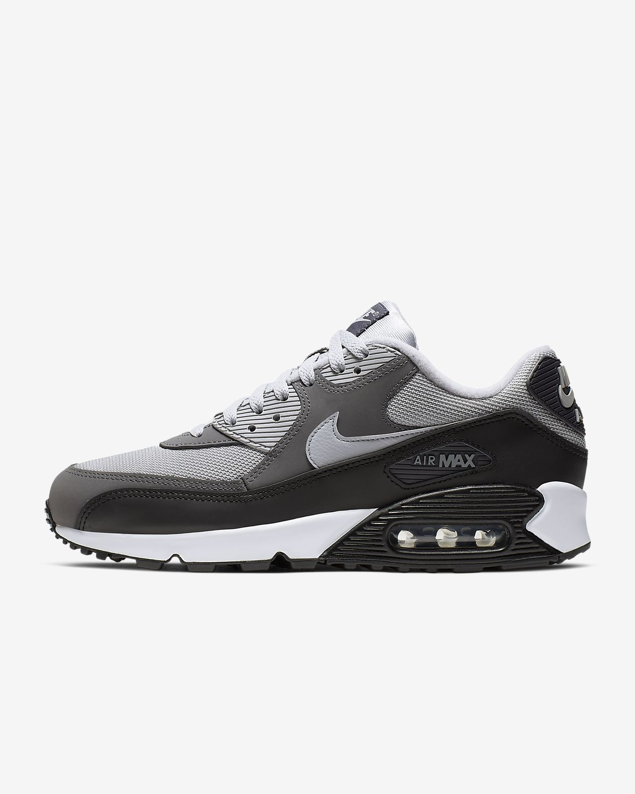 foto ufficiali 8a406 56521 Nike Air Max 90 Men's Shoe