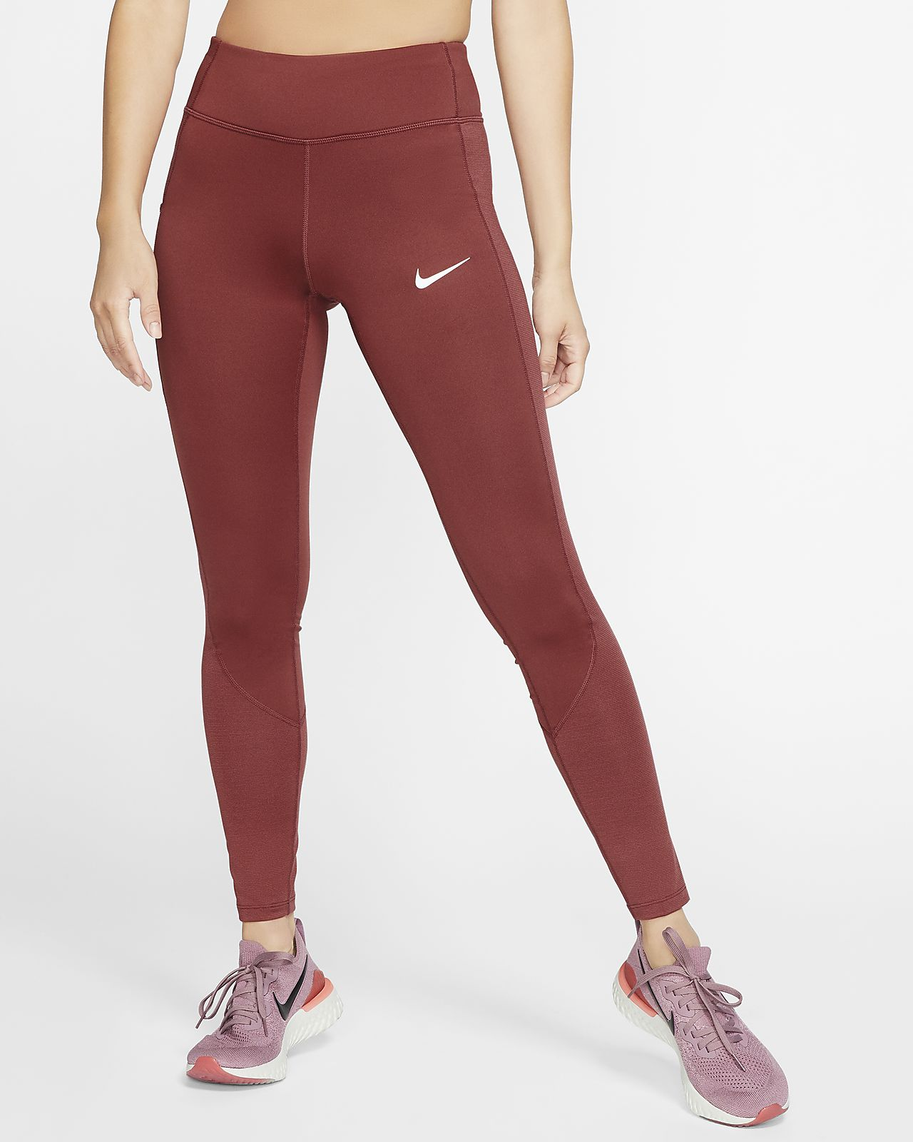 Nike Racer Women's Warm Running Leggings
