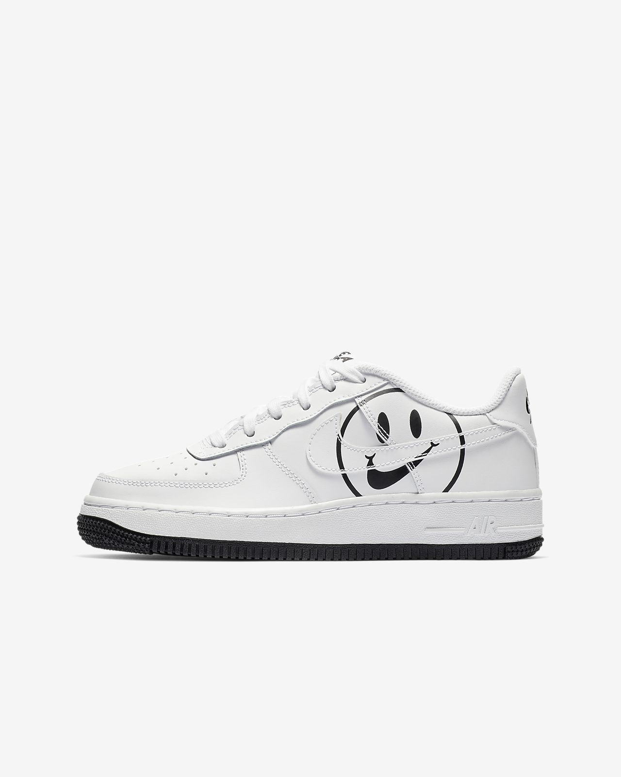 Nike Air Force 1 LV8 2 Older Kids  Shoe. Nike.com LU 37e916505