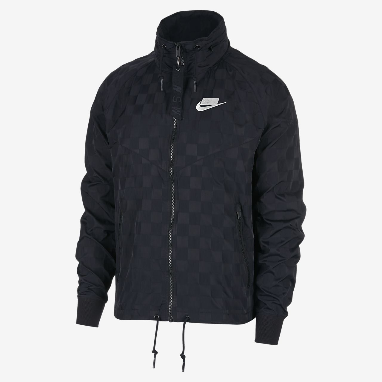 premium selection f6d34 de803 ... Jacka Nike Sportswear Windrunner NSW för män