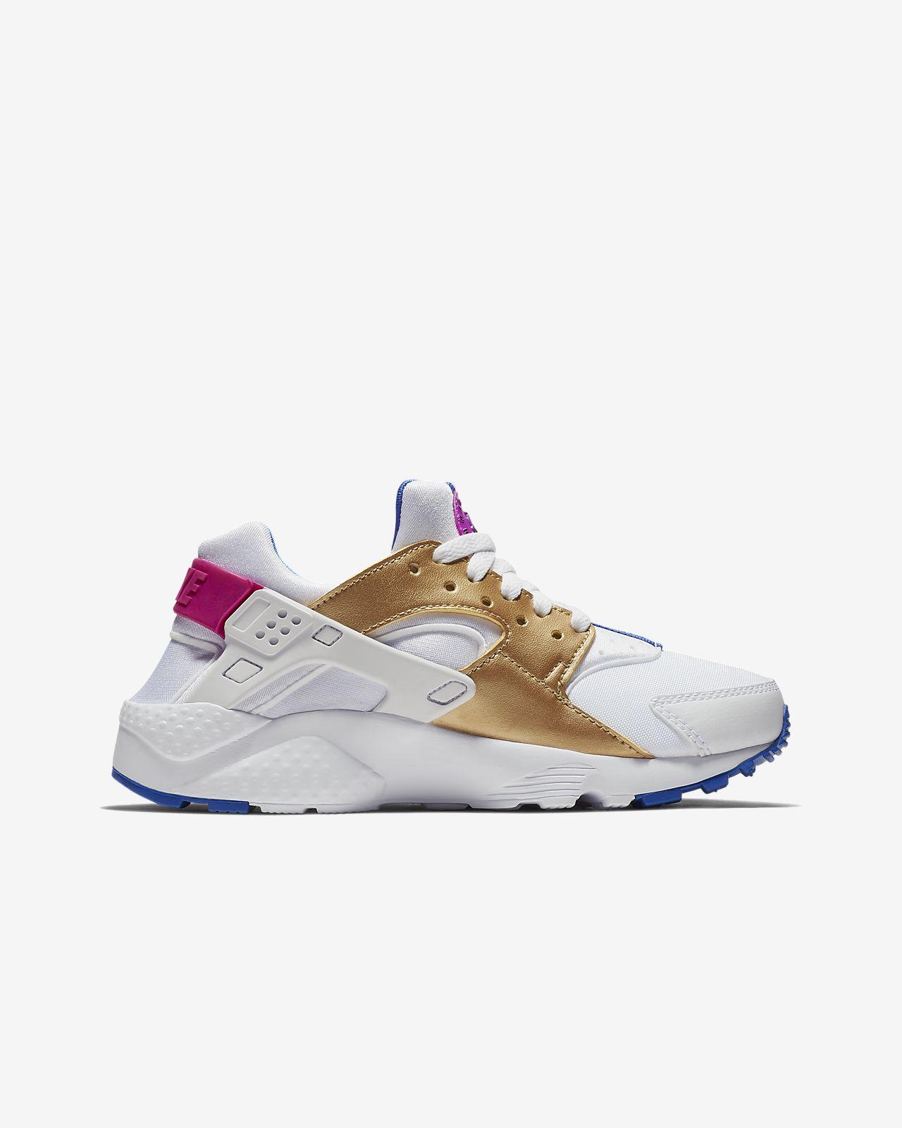 ... Nike Huarache Schuh für ältere Kinder