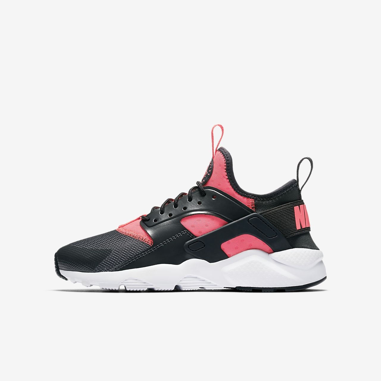 Nike Air Huarache Run Ultra GS 大童运动童鞋