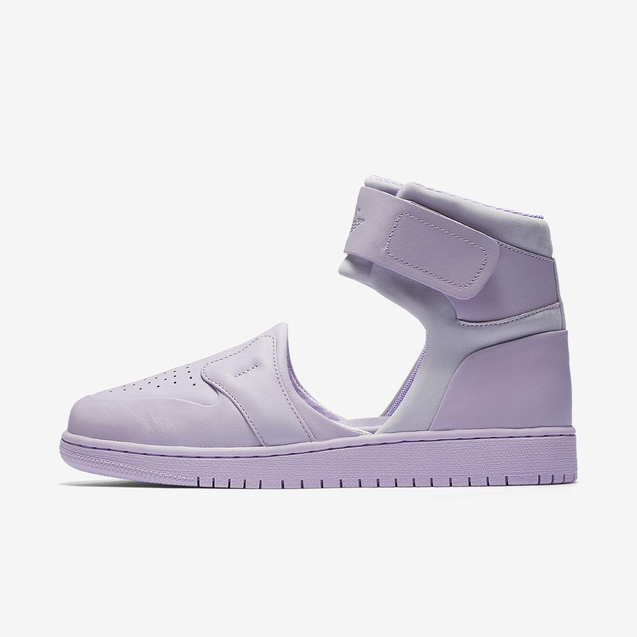 Dámská bota Jordan AJ1 Lover XX. Nike.com CZ ebbde20590