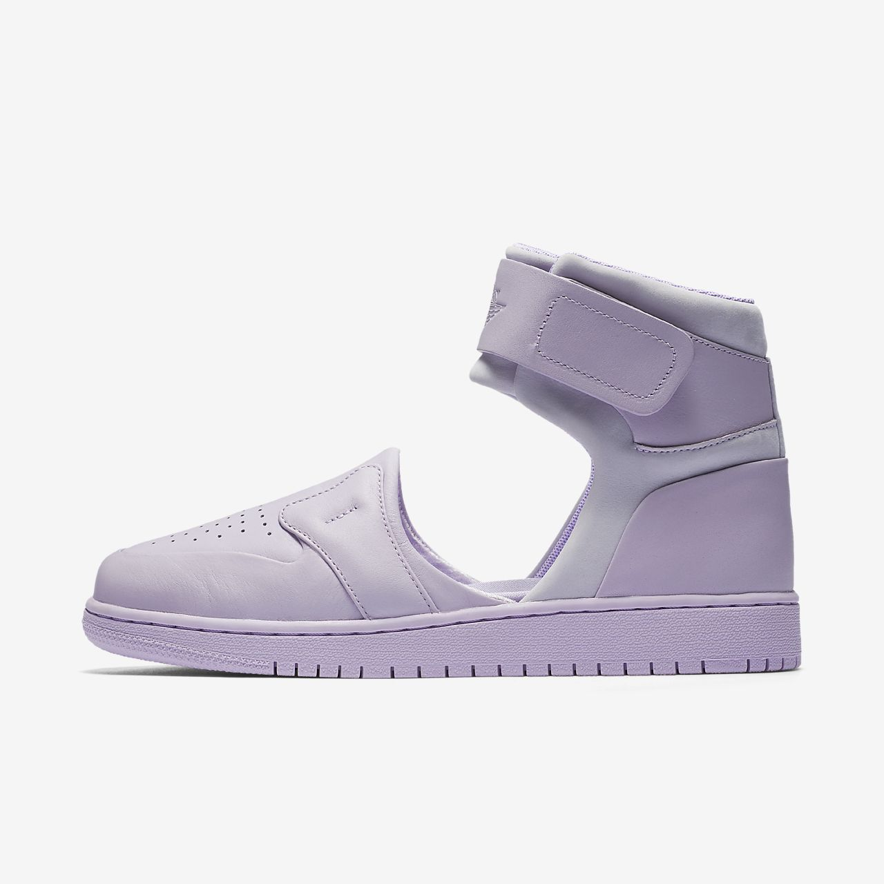 Jordan AJ1 Lover XX Kadın Ayakkabısı