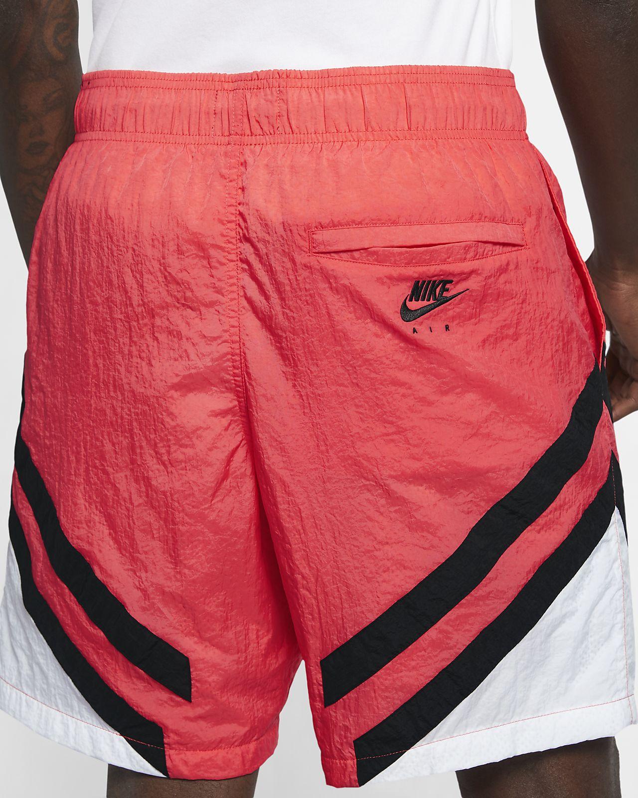 6dd9c7cf9bda Jordan Legacy AJ 6 Men s Nylon Shorts. Nike.com CA