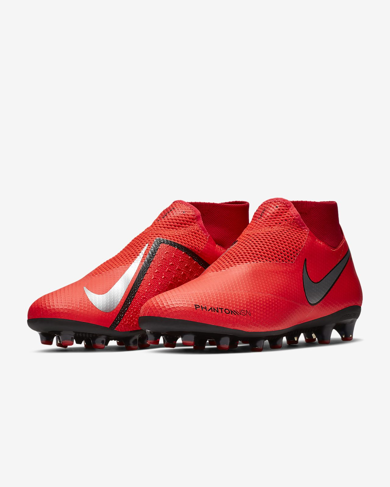 503de01f957 ... Nike Phantom Vision Pro Dynamic Fit AG-PRO Artificial-Grass Football  Boot