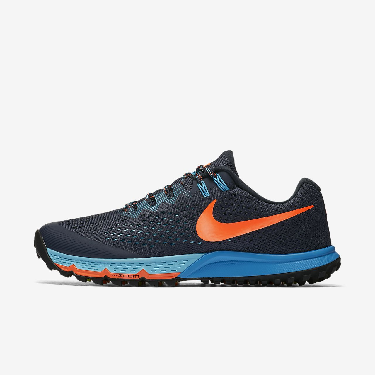 Nike Zoom Flywire Running Shoes