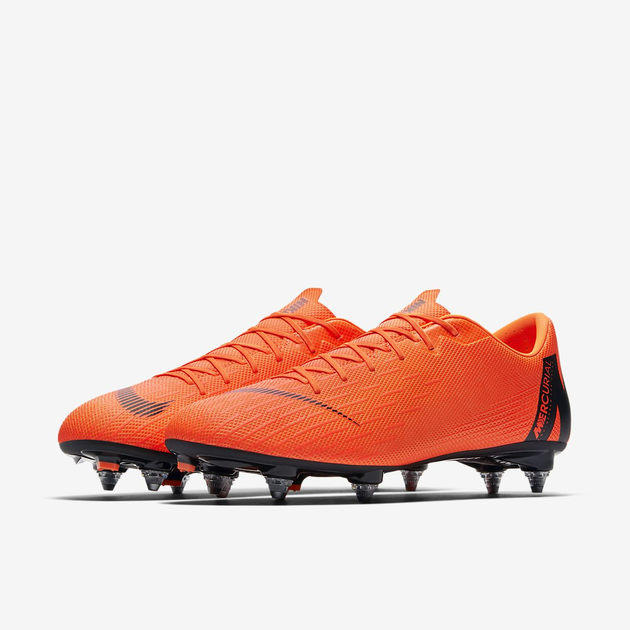 the latest 805b0 0ca56 top quality nike mercurial vapor iv orange 04321 17322  closeout academy  nike mg wiki jr da scarpe venta per superfly 6 calcio sg 5fxxsw6qw 3ac79