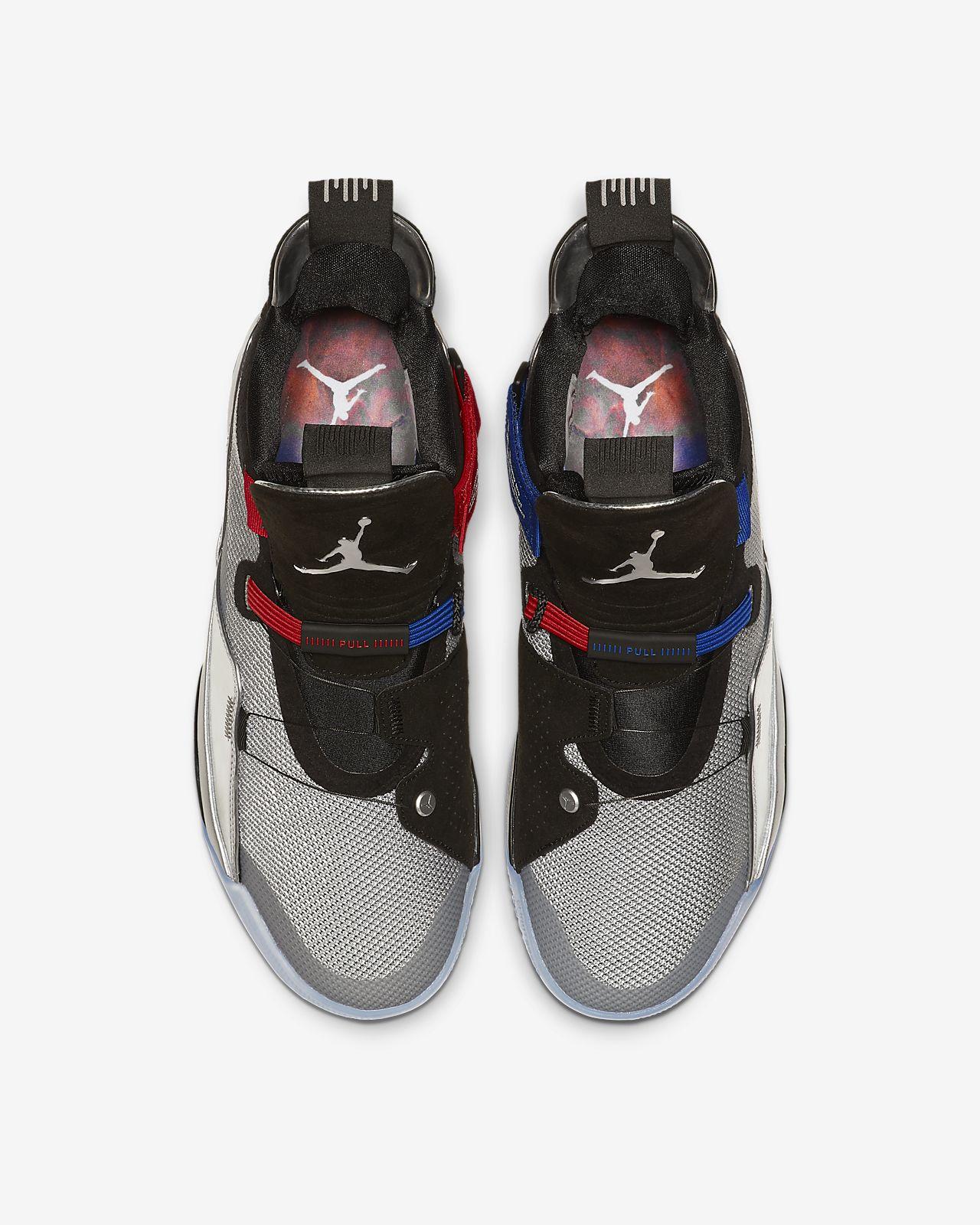 sale retailer d413b e10c6 ... Chaussure de basketball Air Jordan XXXIII pour Homme