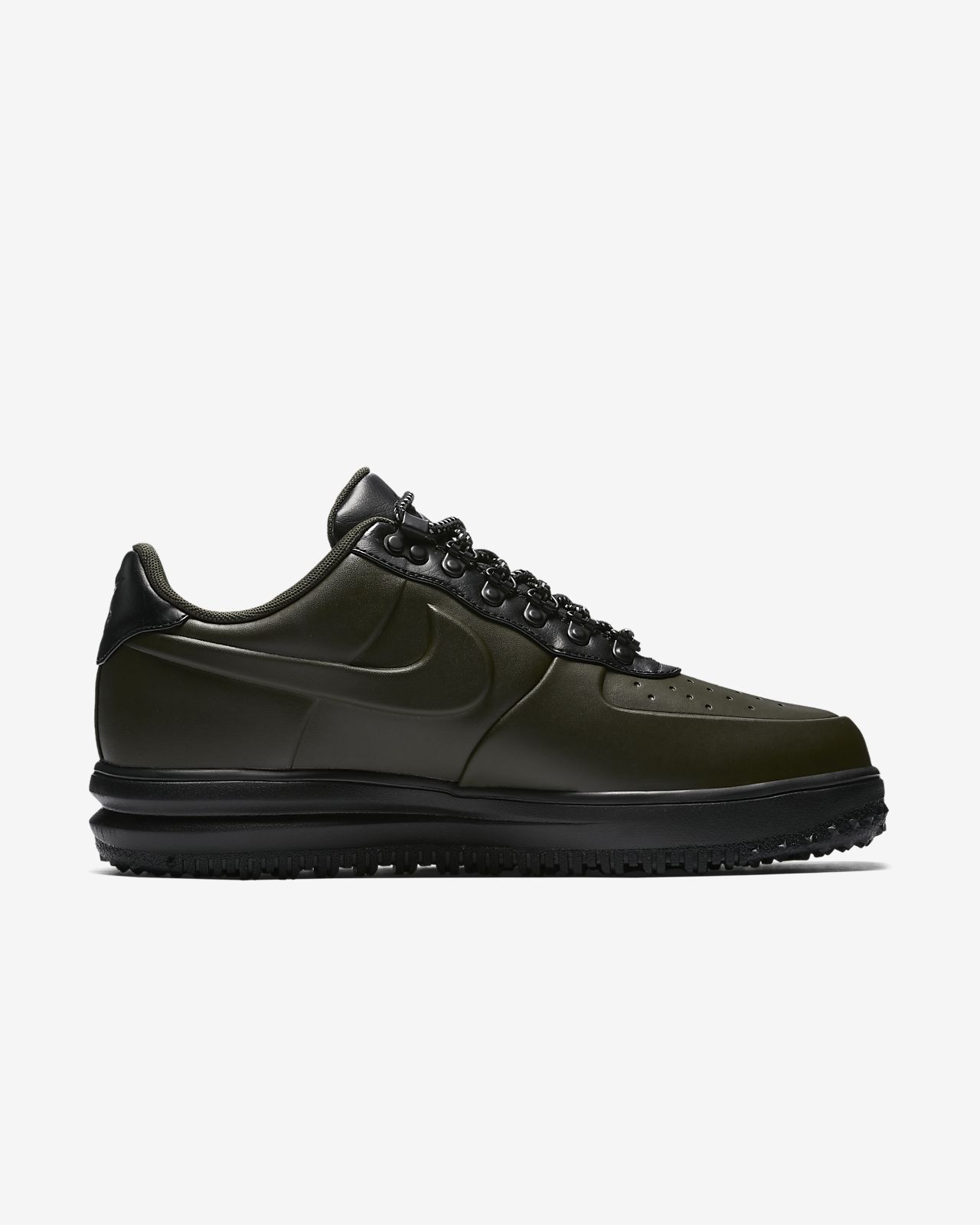 newest f985d 5a715 ... calzado para hombre nike lunar force 1 duckboot low