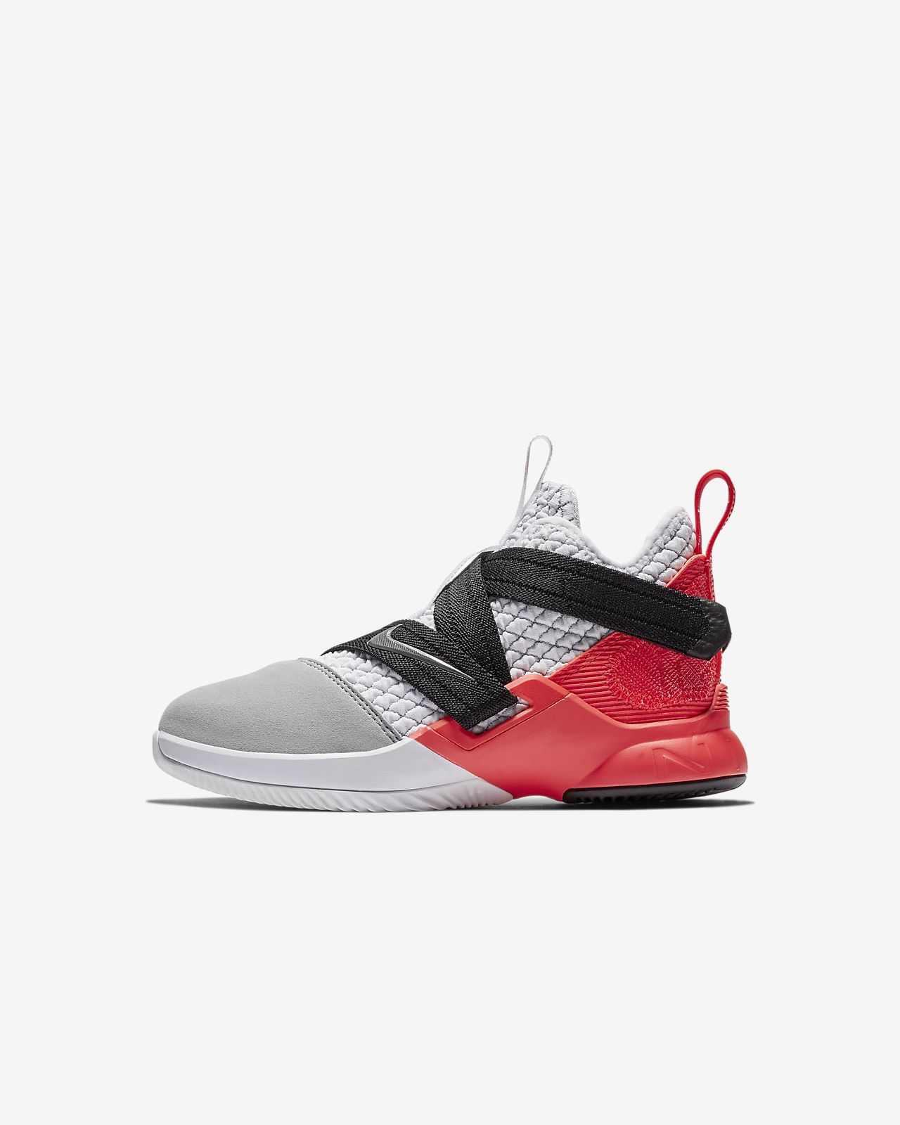 sale retailer 2f1f2 3f959 ... LeBron Soldier 12 SFG Little Kids Shoe