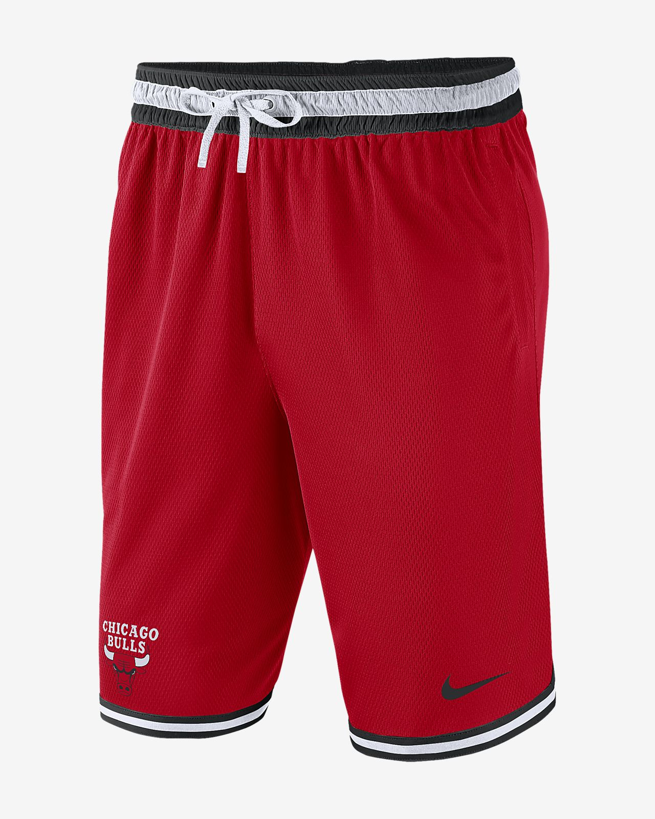 Chicago Bulls Nike Men's NBA Shorts