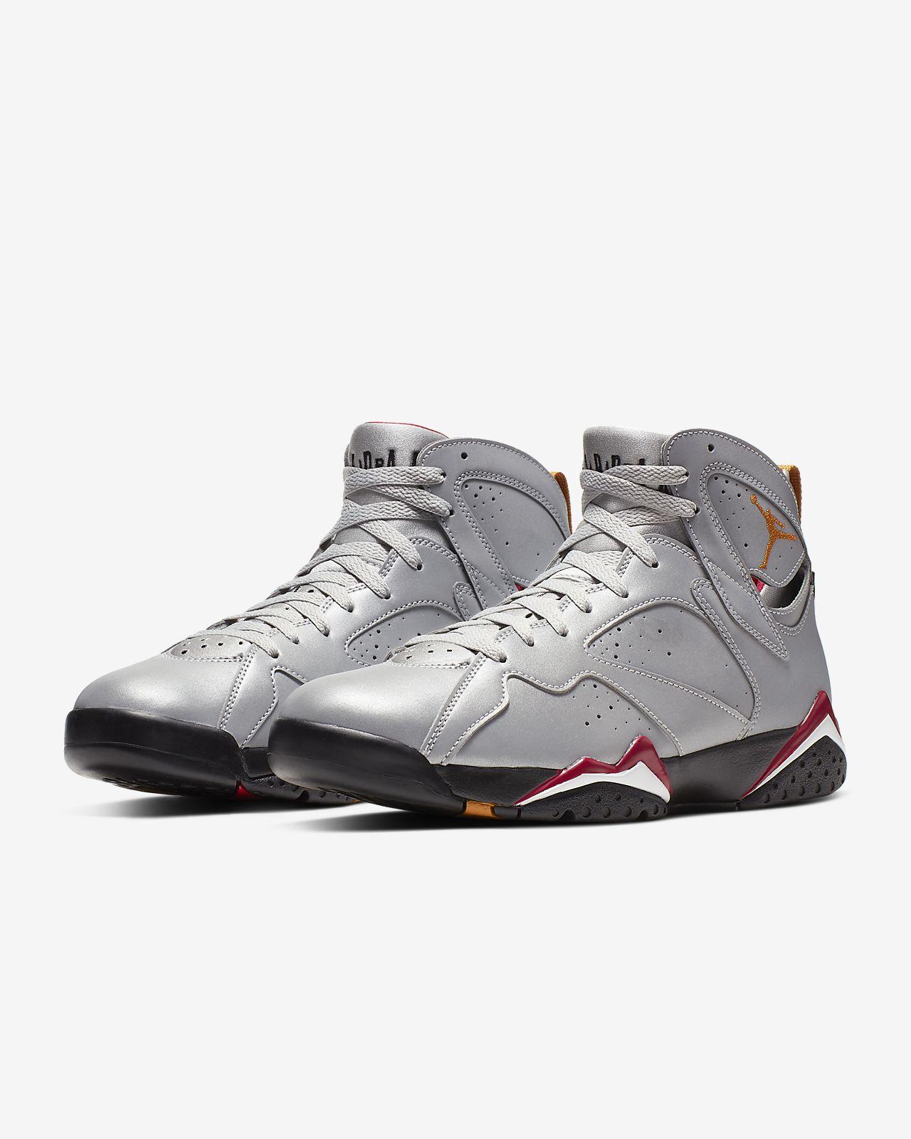best service 9ffce 18463 Air Jordan 7 Retro SP Men's Shoe