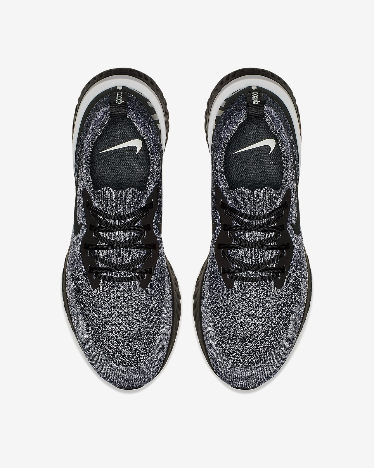 fad12329cf2e Nike Epic React Flyknit Men s Running Shoe. Nike.com IN