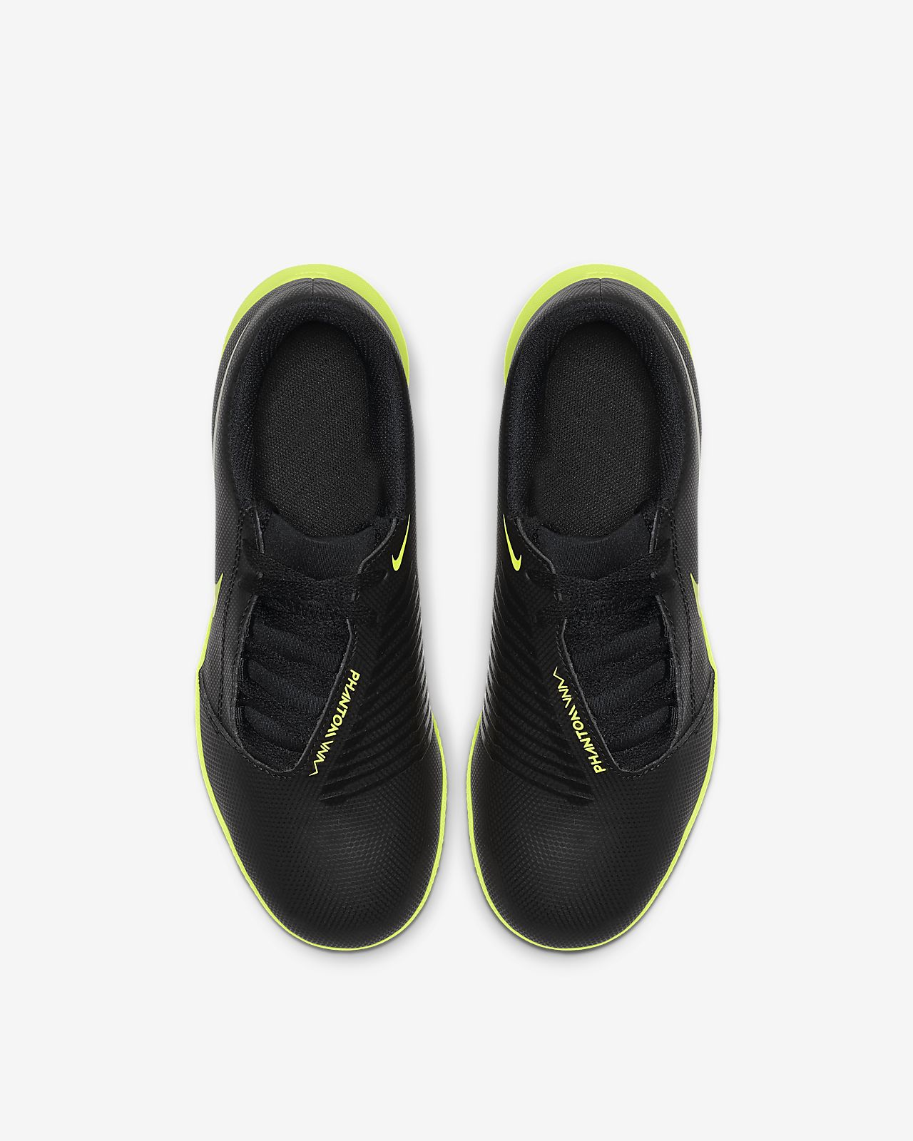 Zapatilla Nike Fútbol Jr Phantom Venom Club TF
