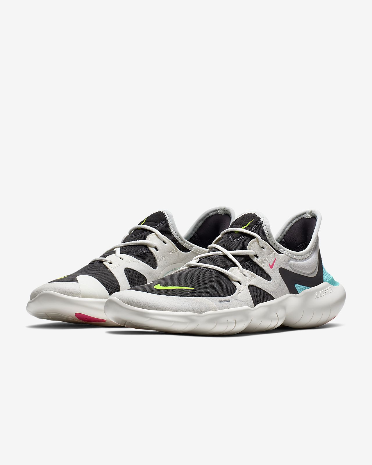 best sneakers 87a75 a8f13 ... Chaussure de running Nike Free RN 5.0 pour Femme