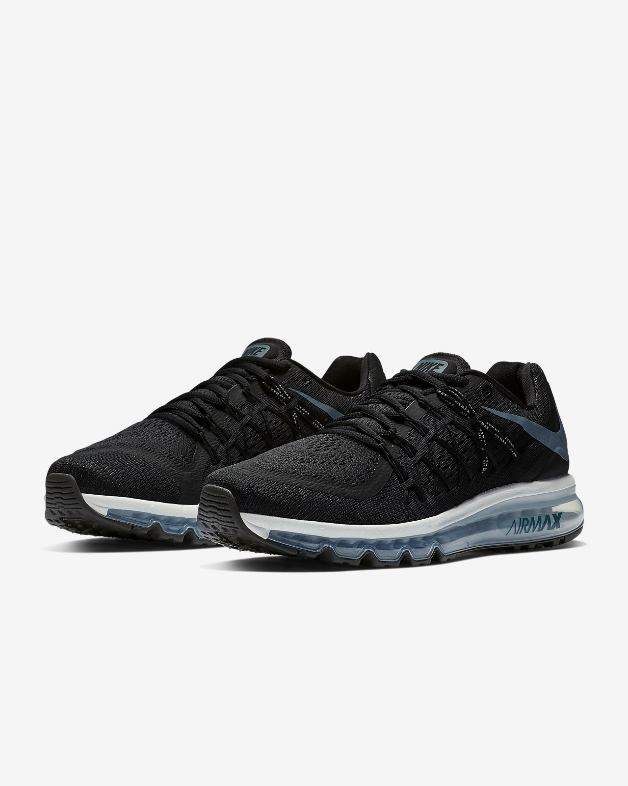 buy popular b0feb ee64b ... Nike Air Max 2015 Men s Shoe