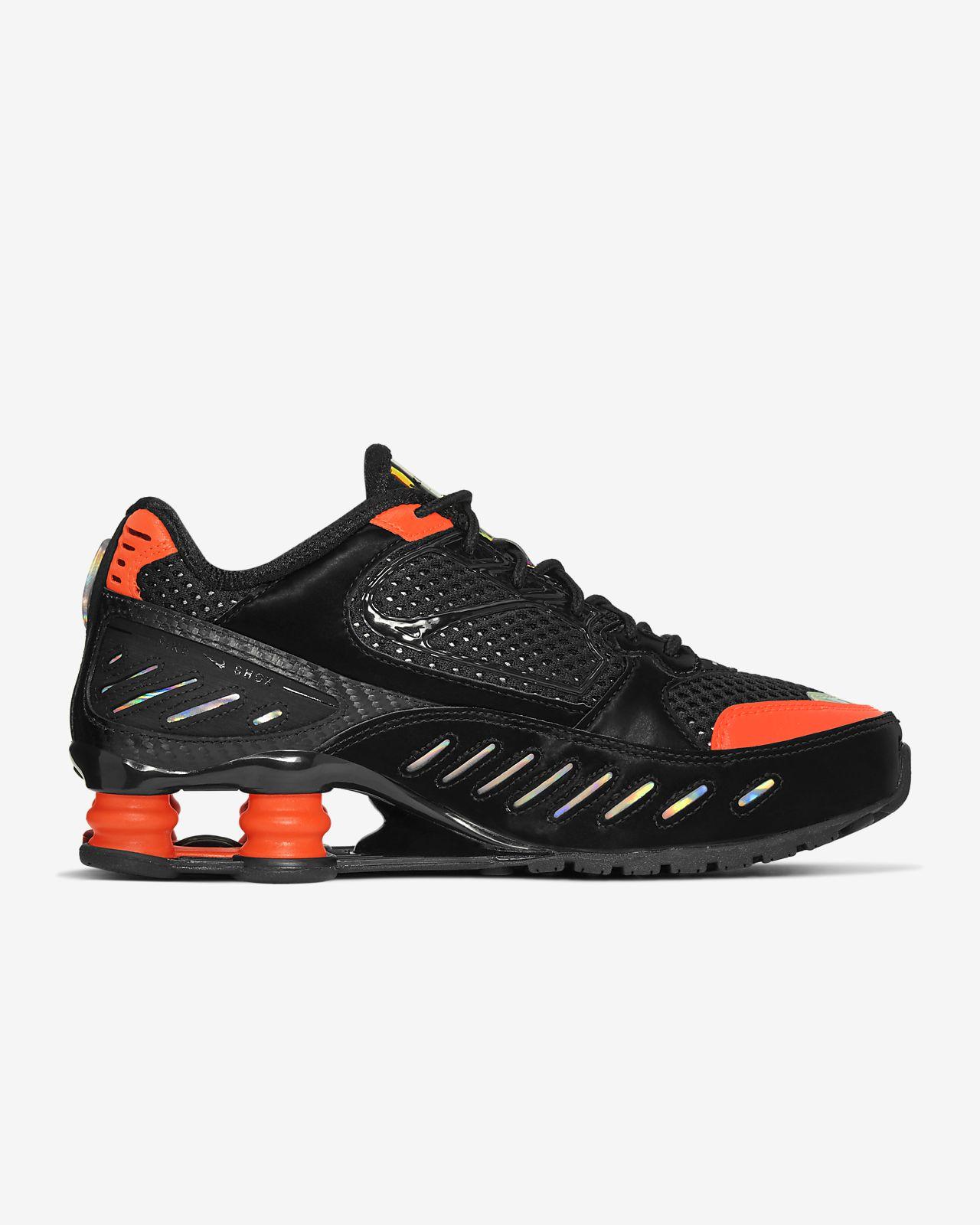 Nike Shox NZ EU shoes black