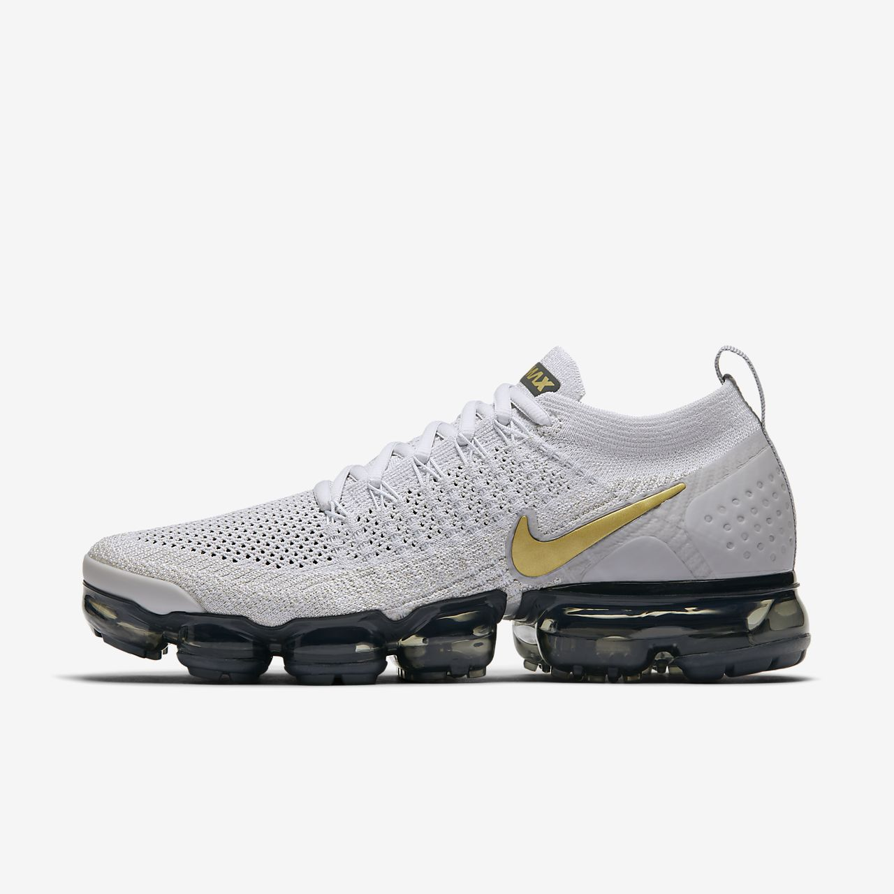 separation shoes 180b4 60867 ... Chaussure Nike Air VaporMax Flyknit 2 pour Femme