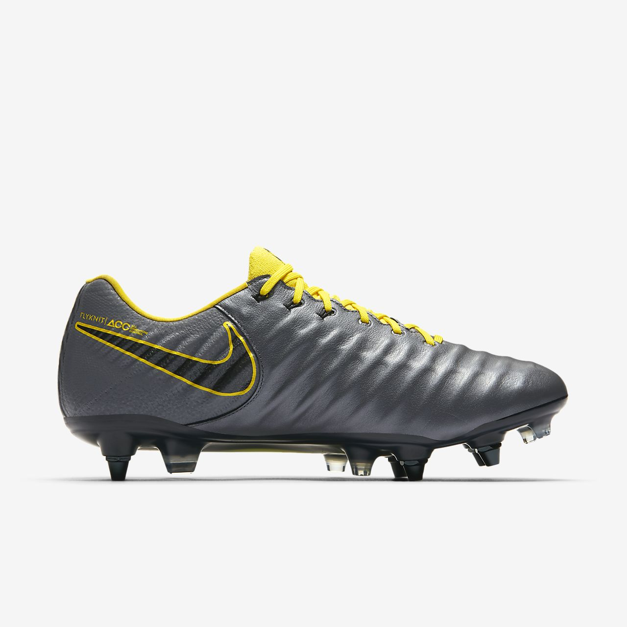 2076481d1ad6b ... Nike Tiempo Legend VII Elite SG-Pro Anti-Clog Botas de fútbol para  terreno