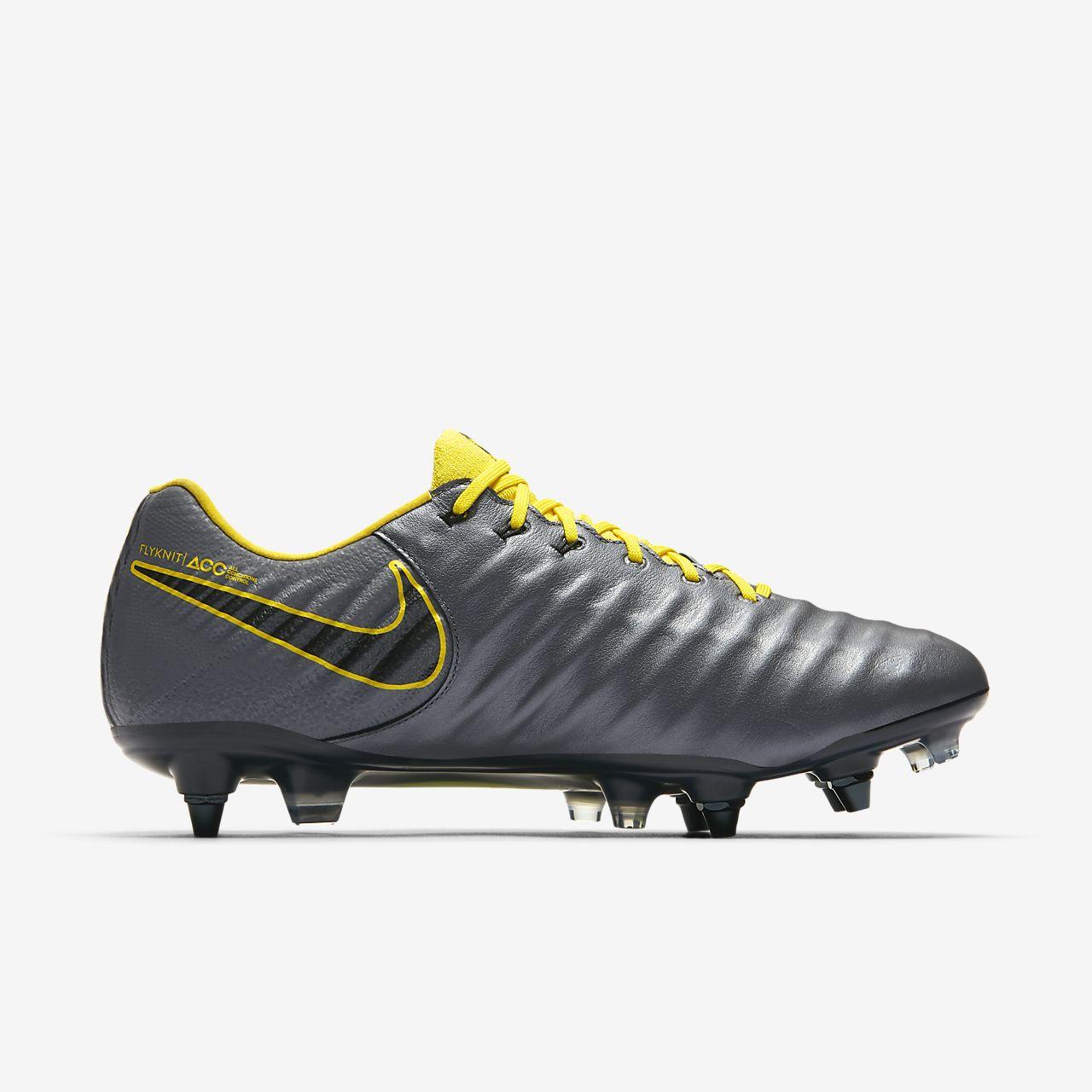 huge discount 904aa cabf7 ... Nike Tiempo Legend VII Elite SG-Pro Anti-Clog – fodboldstøvle til blødt  underlag
