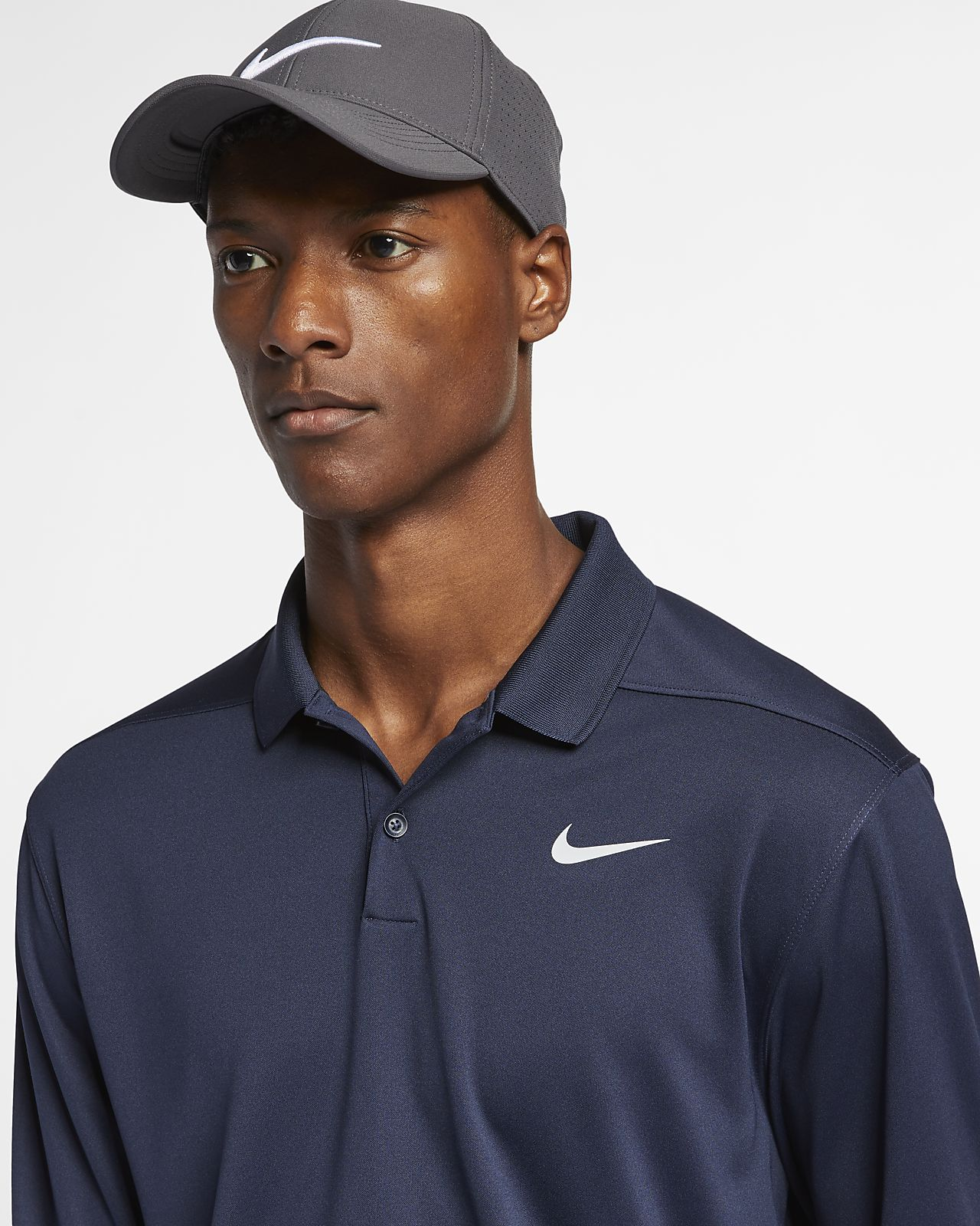 6b0ec8c78 Nike Dri-FIT Victory Men's Golf Polo. Nike.com