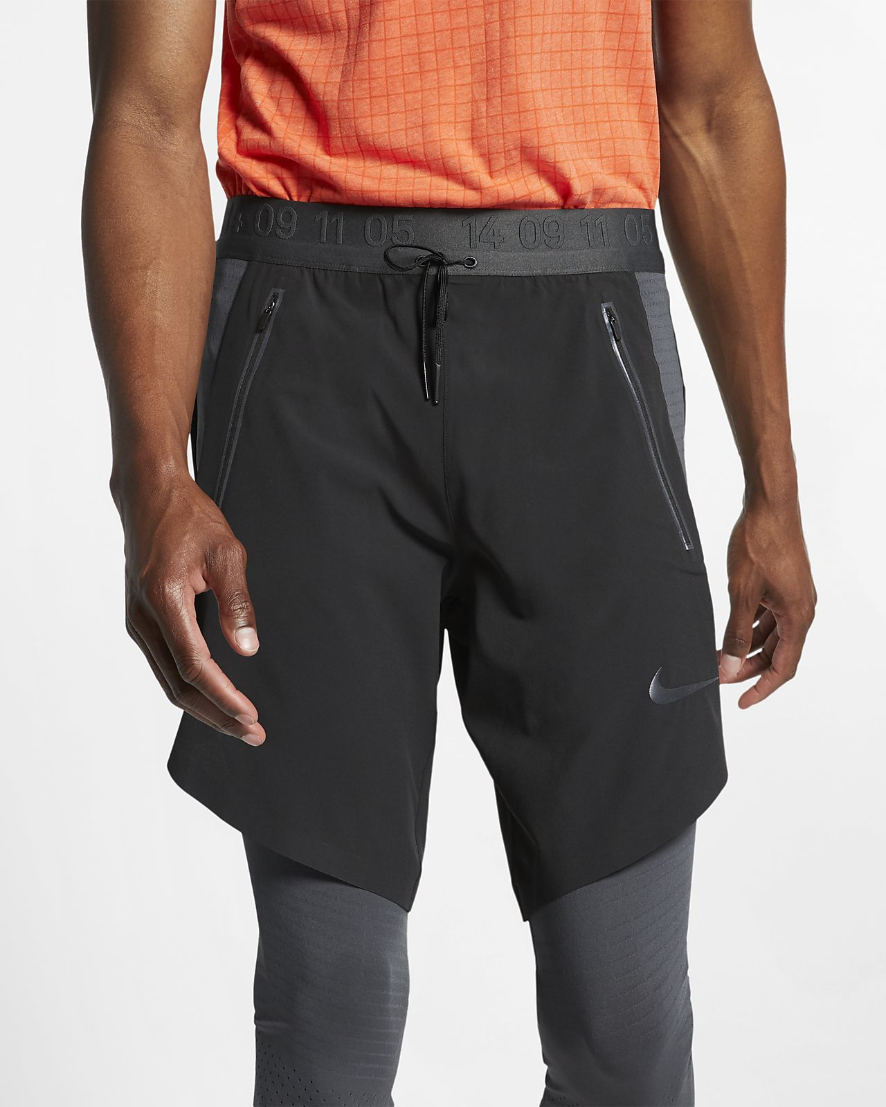 Nike Tech Pack Men's 3/4 Running Trousers