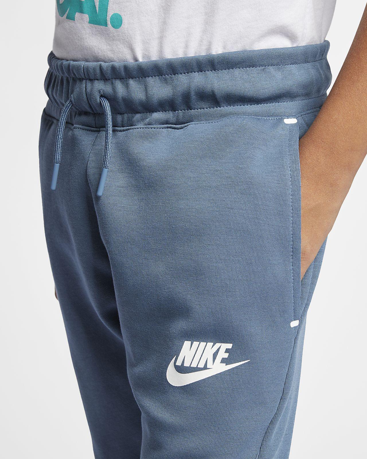 ad65d5a7 Nike Sportswear Big Kids' Tech Fleece Pants. Nike.com