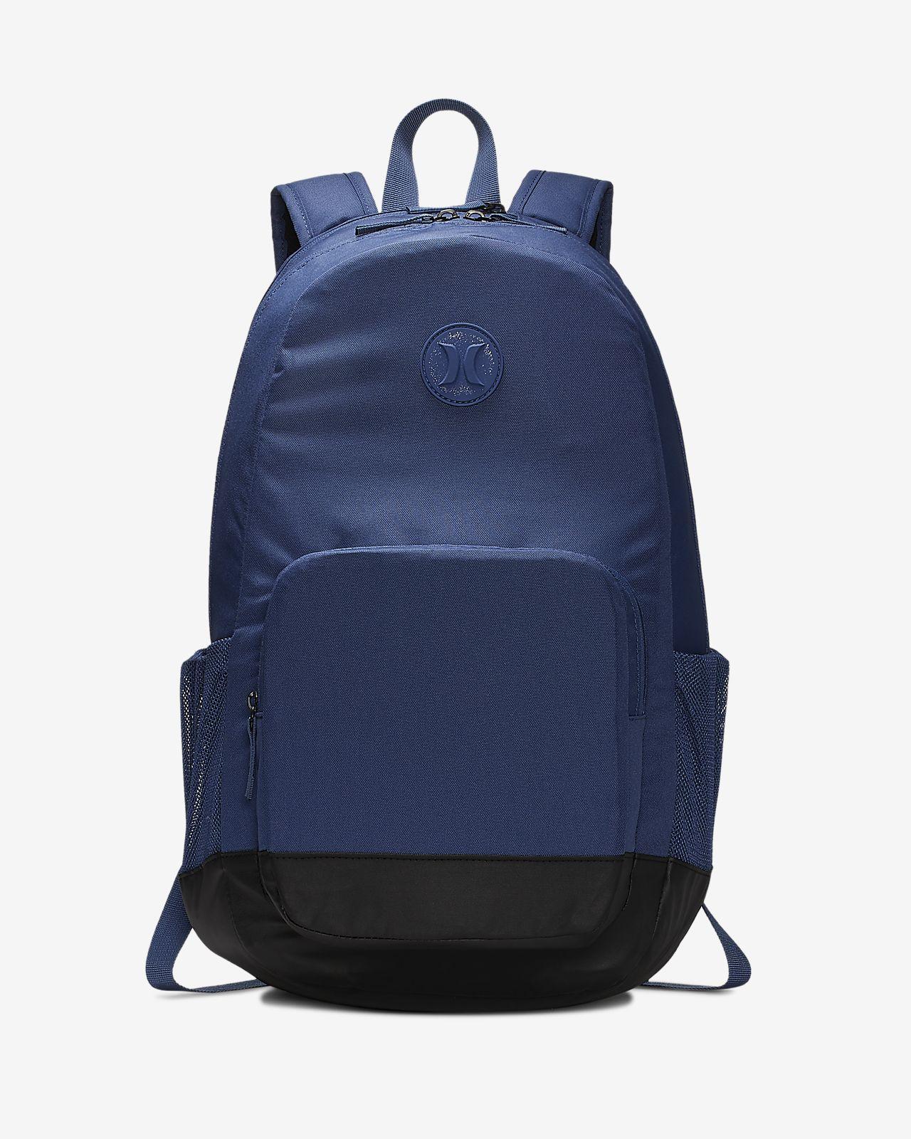 Hurley Renegade II Solid Backpack