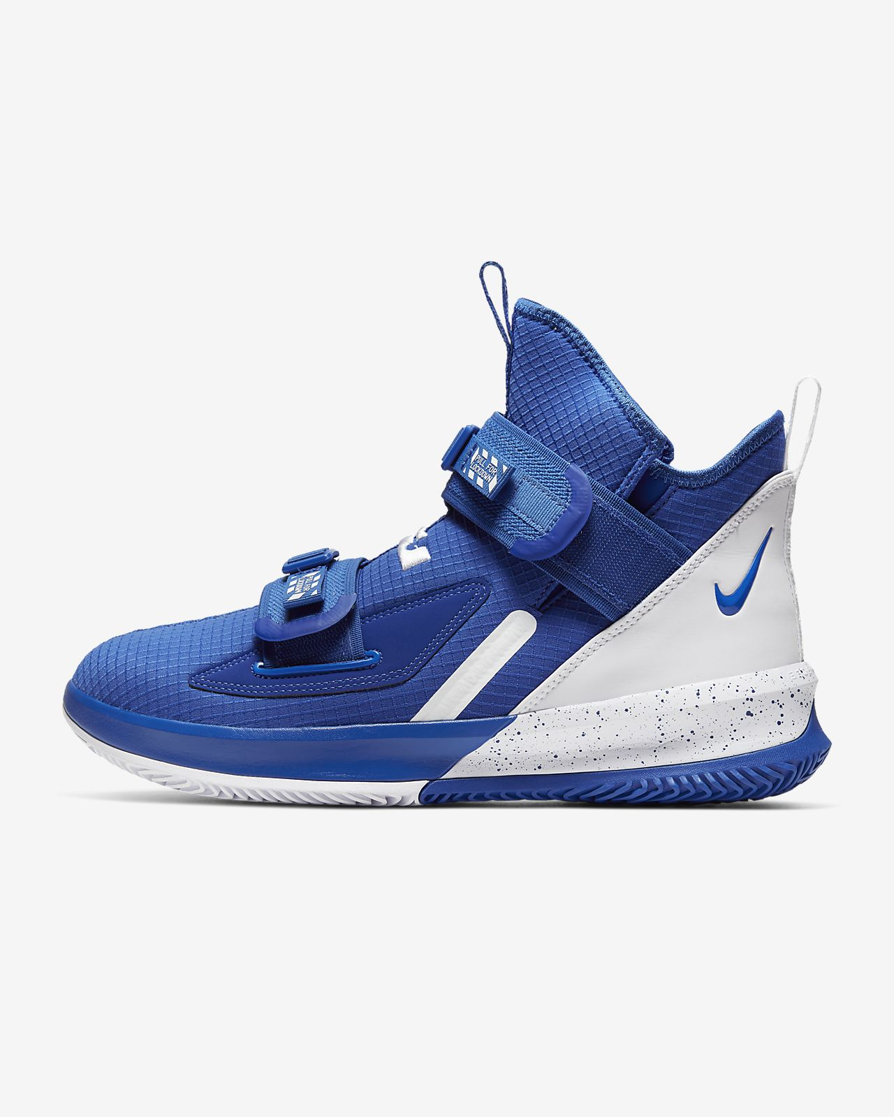 LeBron Soldier 13 SFG (Team) Basketball Shoe