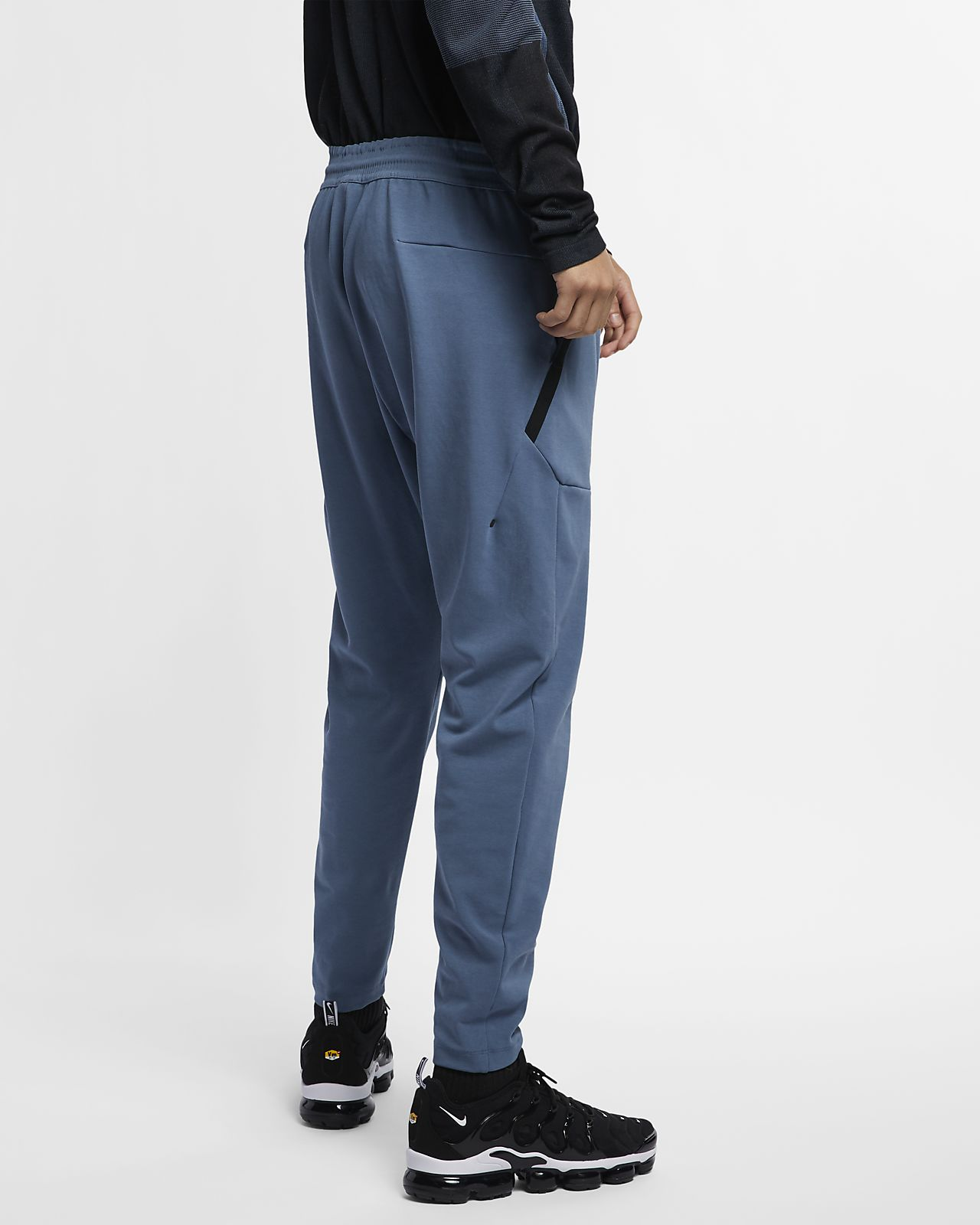 f7c6ff19a Nike Sportswear Tech Pack Men's Knit Trousers