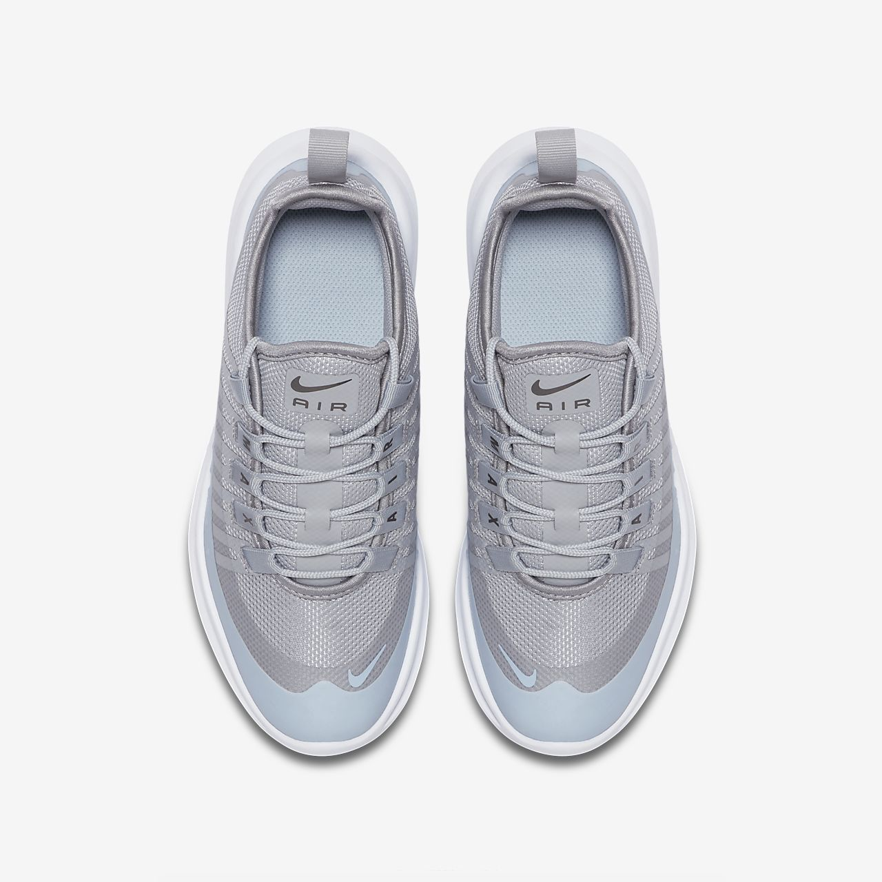 Nike GreyWhite Air Max Axis Infant Trainers
