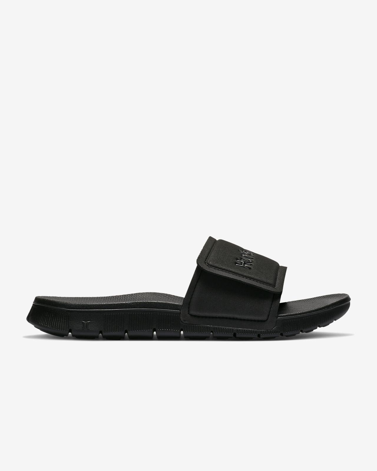 90508ebcb7f8 Hurley Fusion Slide Men s Sandal. Nike.com NZ