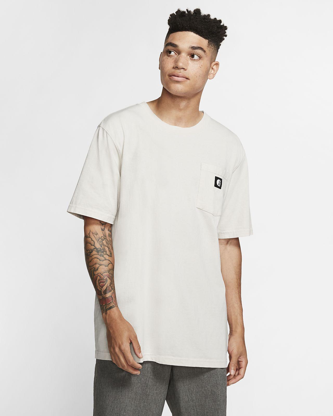Hurley x Carhartt-T-shirt til mænd