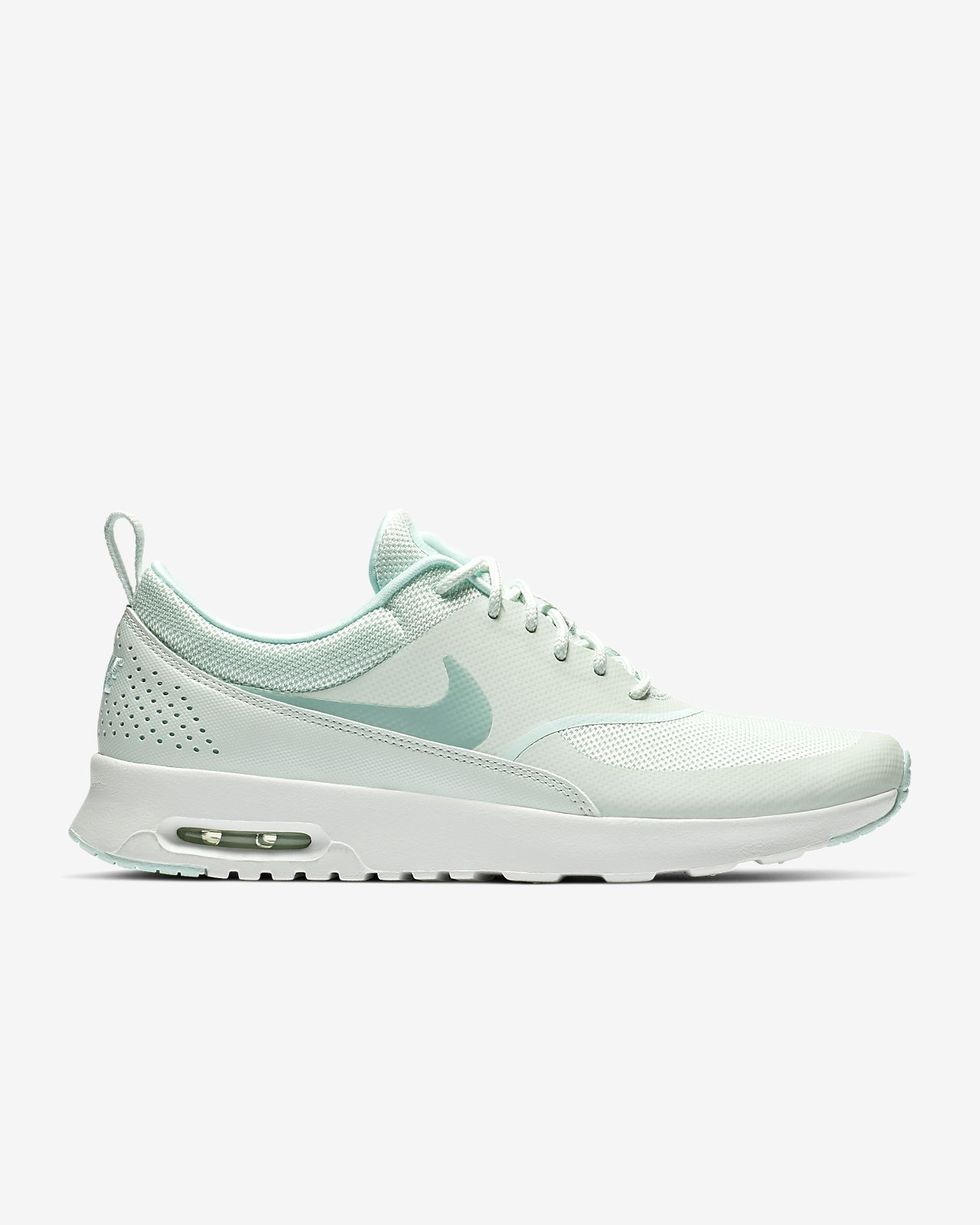 sports shoes d201e f81ed ... Chaussure Nike Air Max Thea pour Femme