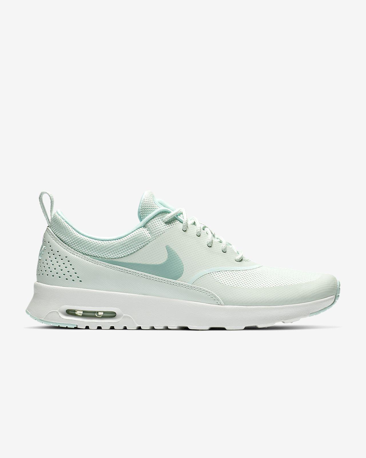 reputable site 626f2 6eeab ... Sko Nike Air Max Thea för kvinnor