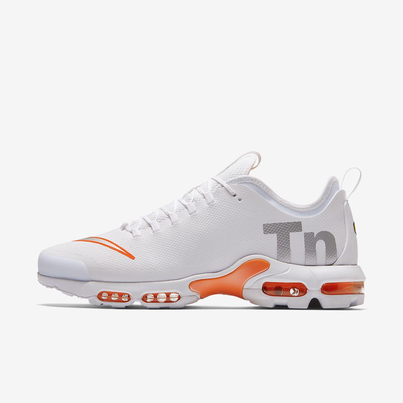 chaussures nike air max plus
