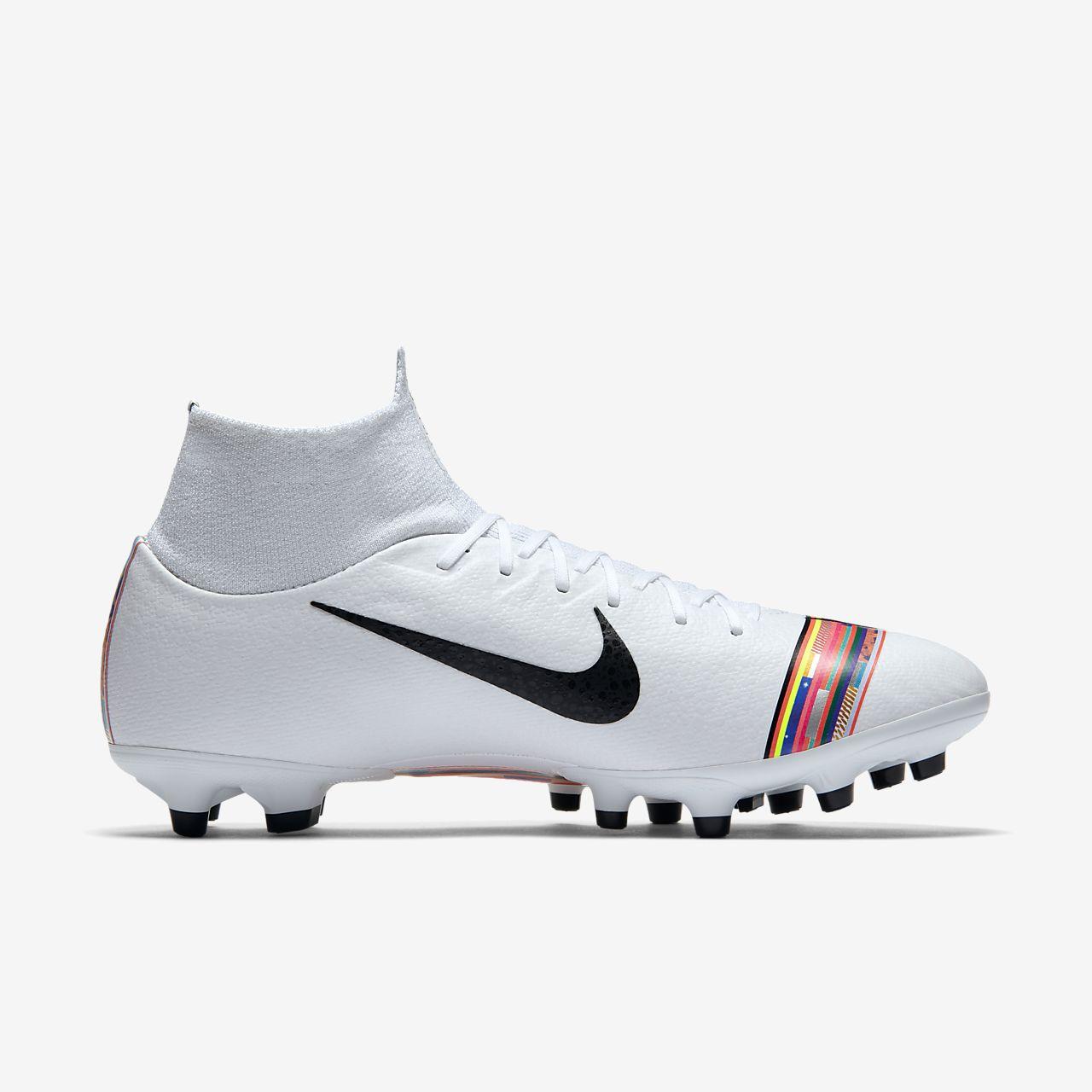 Chaussure Crampons De Nike À Synthétique Football Pour