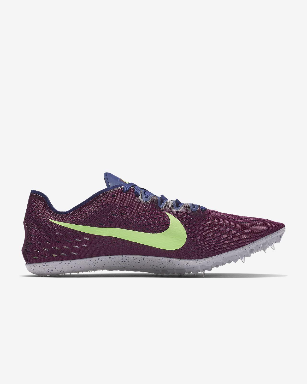 Calzado de carrera con clavos unisex Nike Zoom Victory 3. Nike.com MX dd86387a921