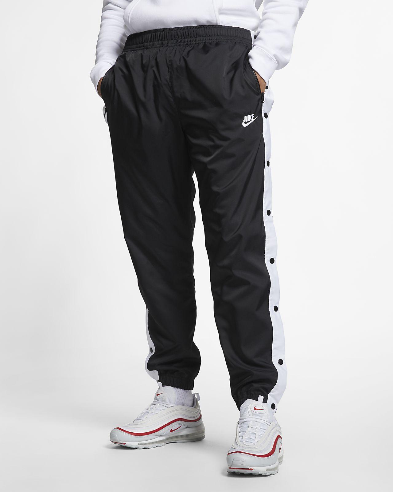 dfe412f68 Nike Sportswear Men's Woven Track Pants. Nike.com