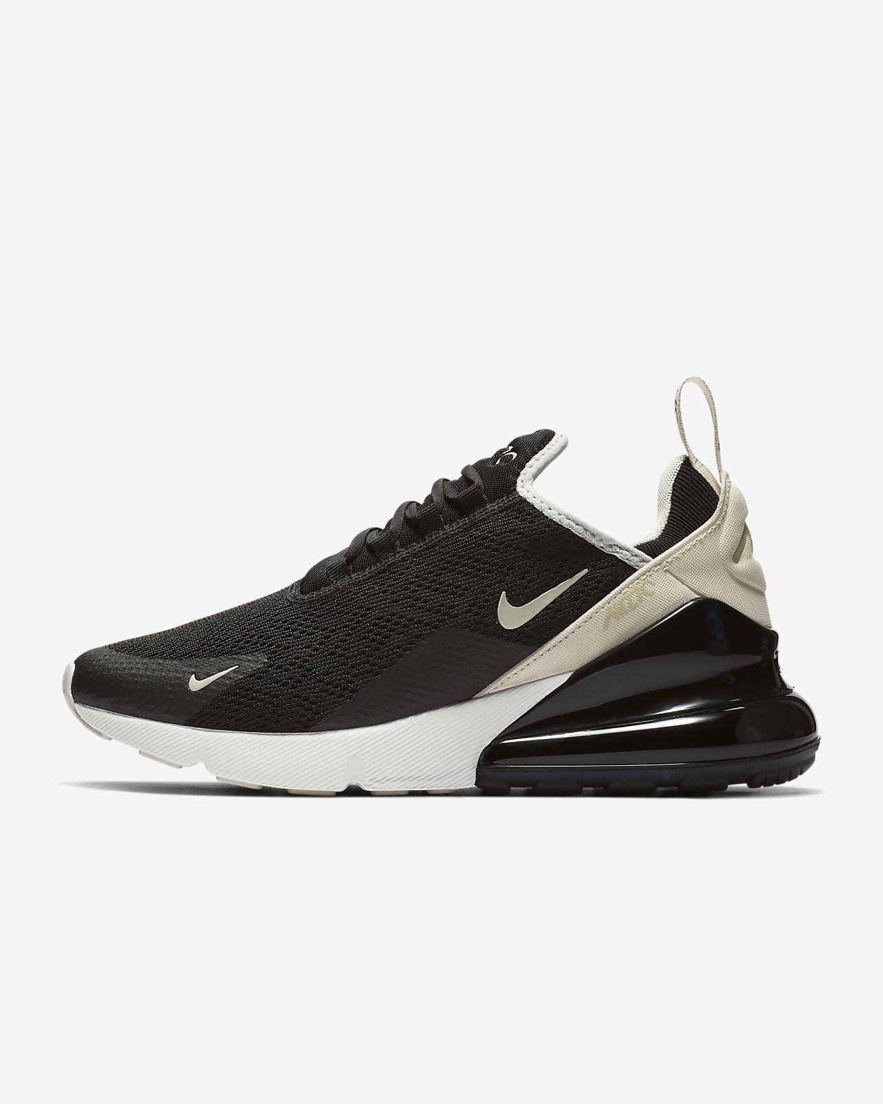 purchase cheap 6410d c7f07 ... Nike Air Max 270 damesko