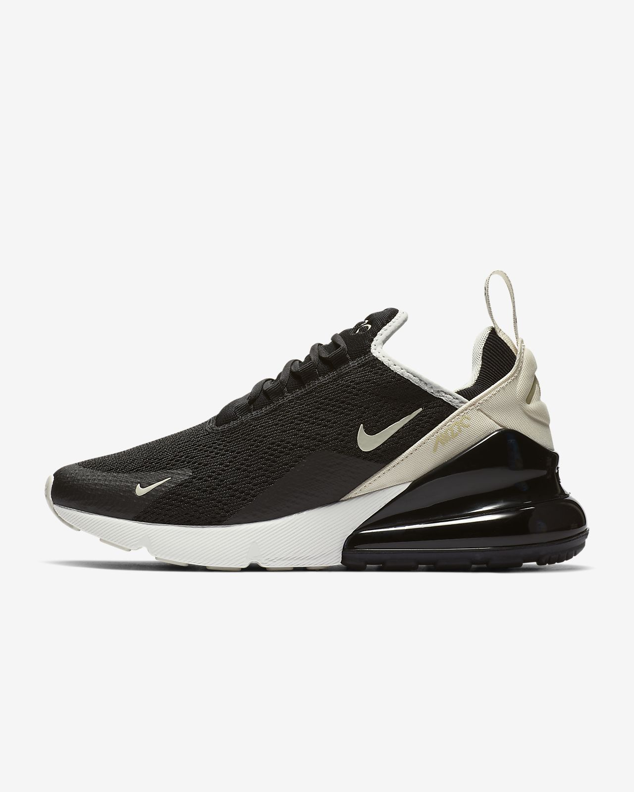 158a5638f4 Nike Air Max 270 Women's Shoe. Nike.com AU