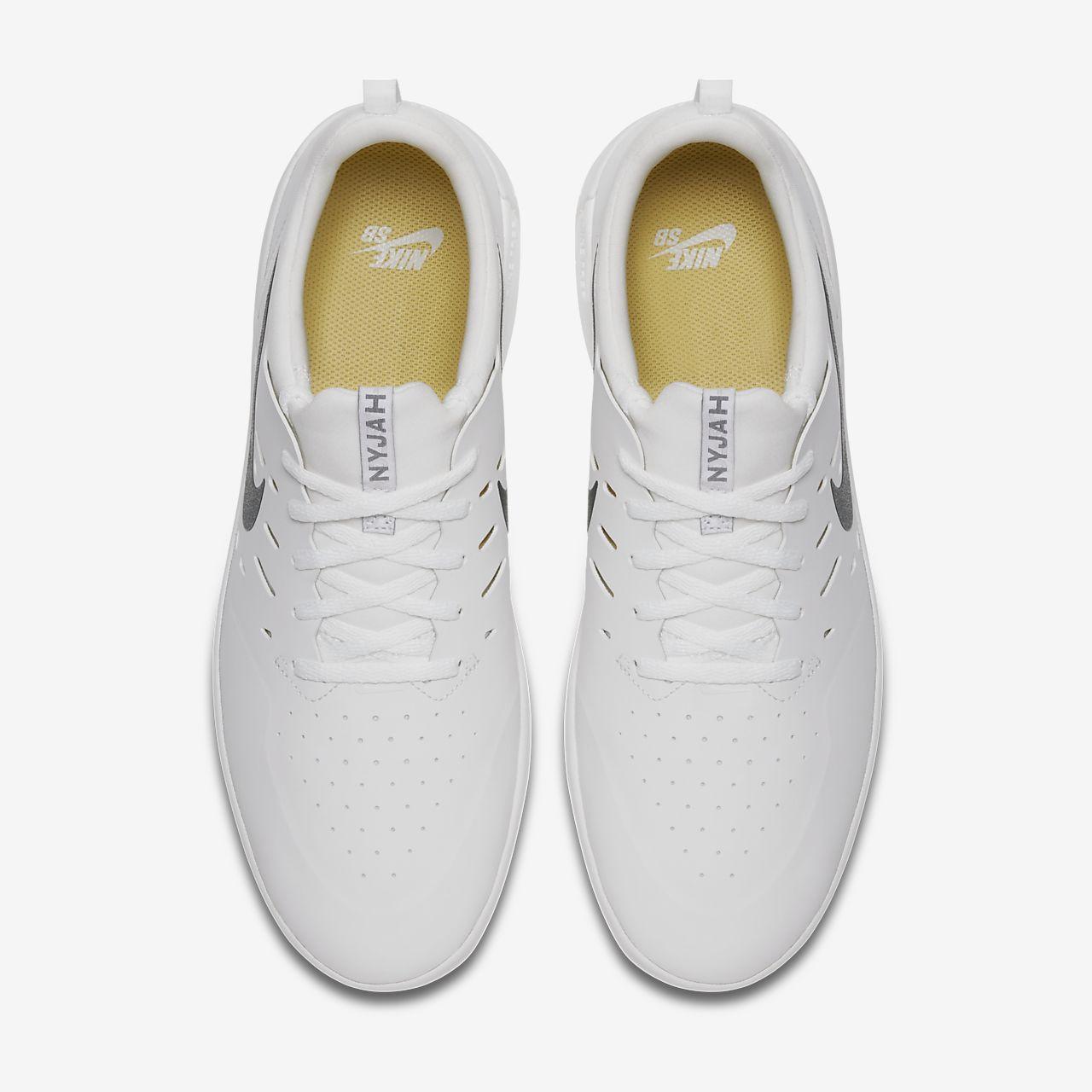 new product 9c839 7ade9 ... Skateboardsko Nike SB Nyjah Free