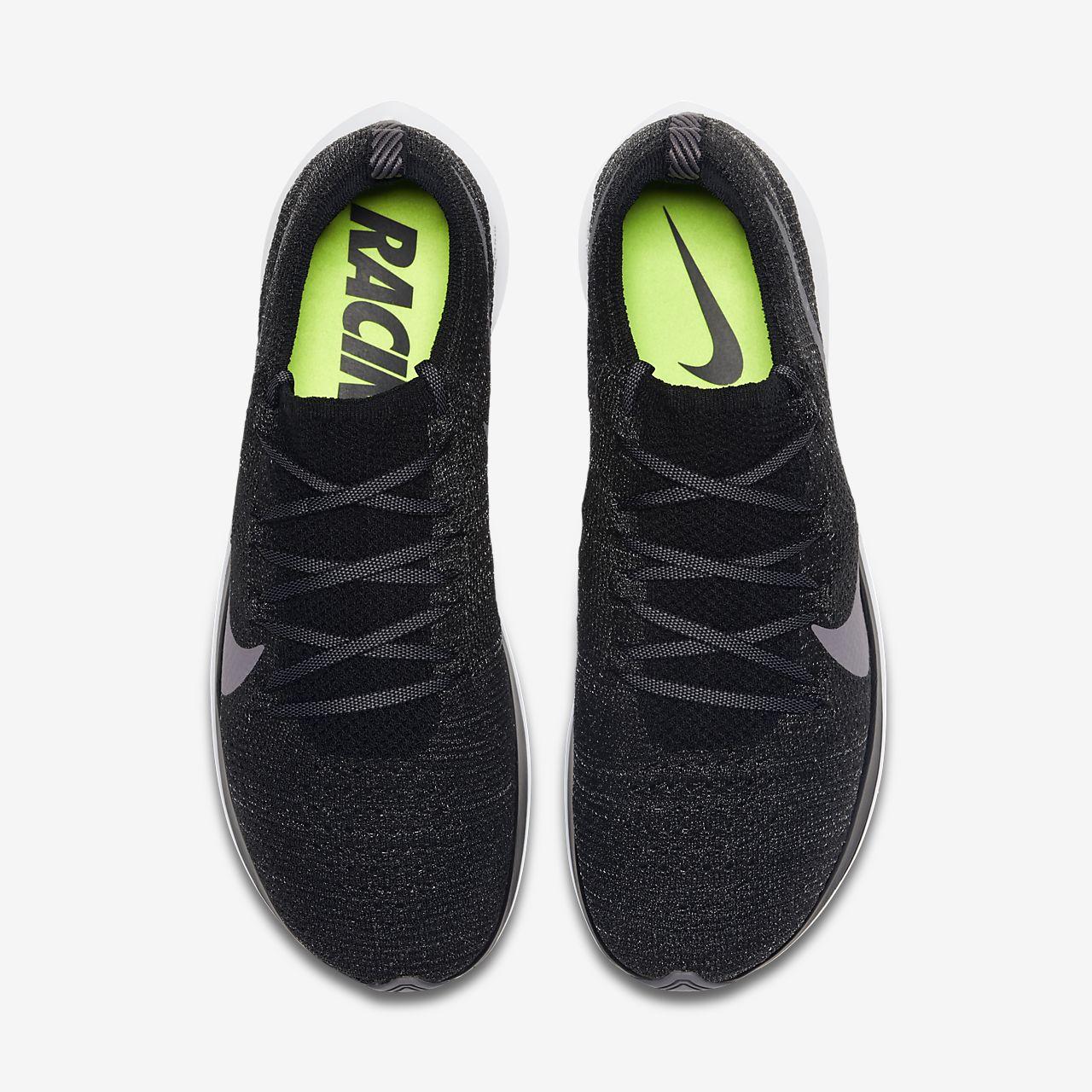 sale retailer bd09c e8cb4 Nike Zoom Fly Flyknit-løbesko til kvinder. Nike.com DK