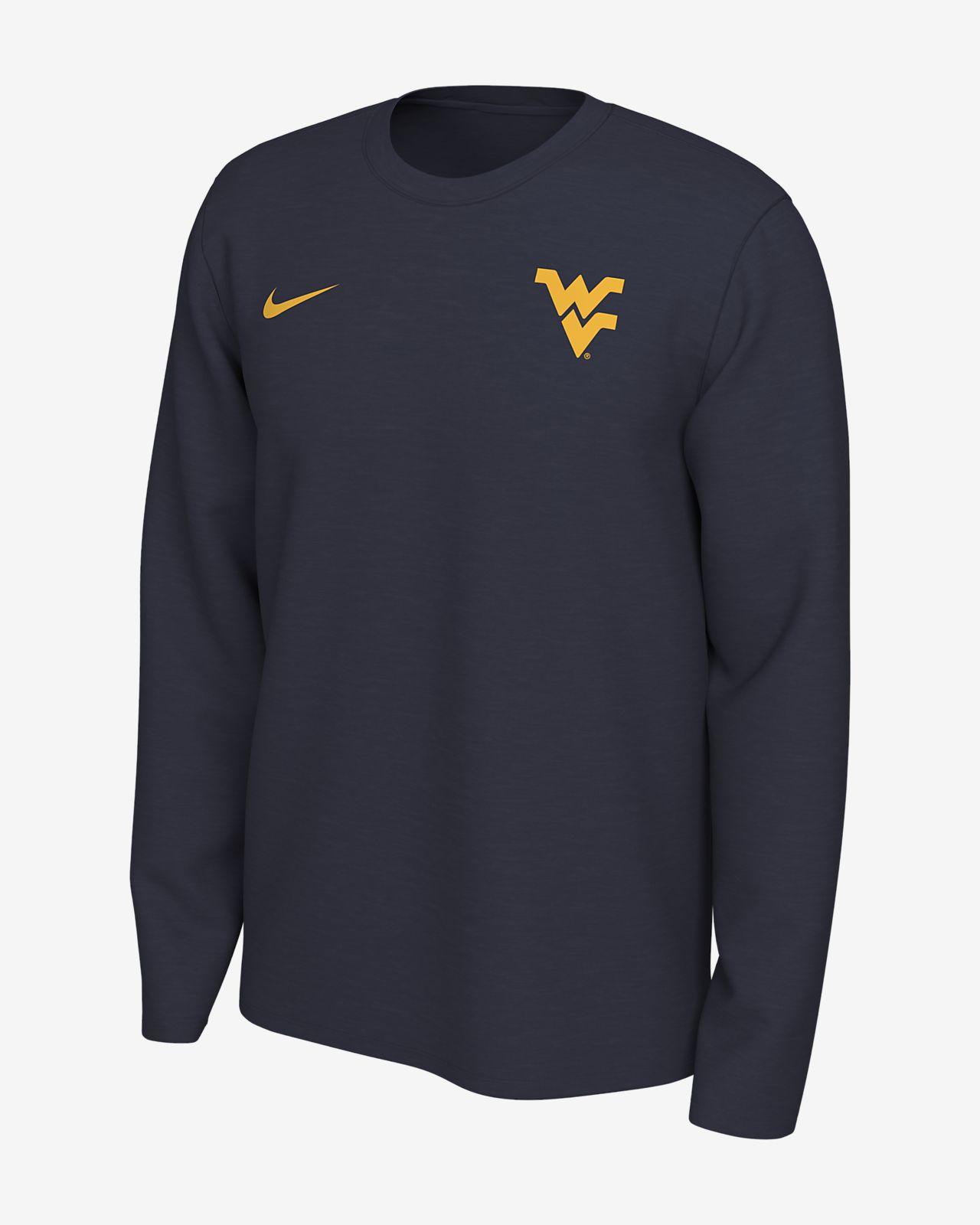 Nike Legend (West Virginia) Men's Long-Sleeve Logo T-Shirt